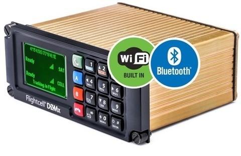 DZMx with WiFi & Bluetooth Image