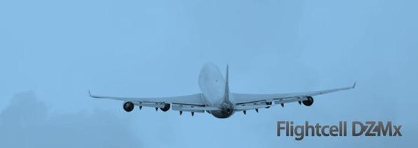 New Flightcell DZMx platform image