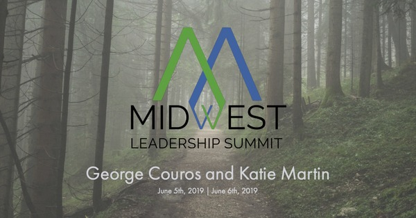 Graphic: Pathway through a forest - MWLS 2019