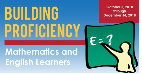 Session: Math and ELs