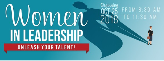 Session: Women in Leadership