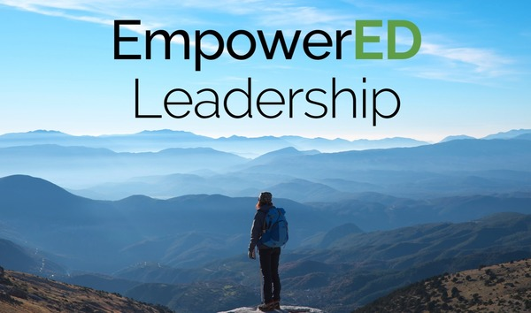 EmpowerEd Leadership's Executive Coaching